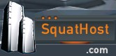 GO TO SQUAT HOST